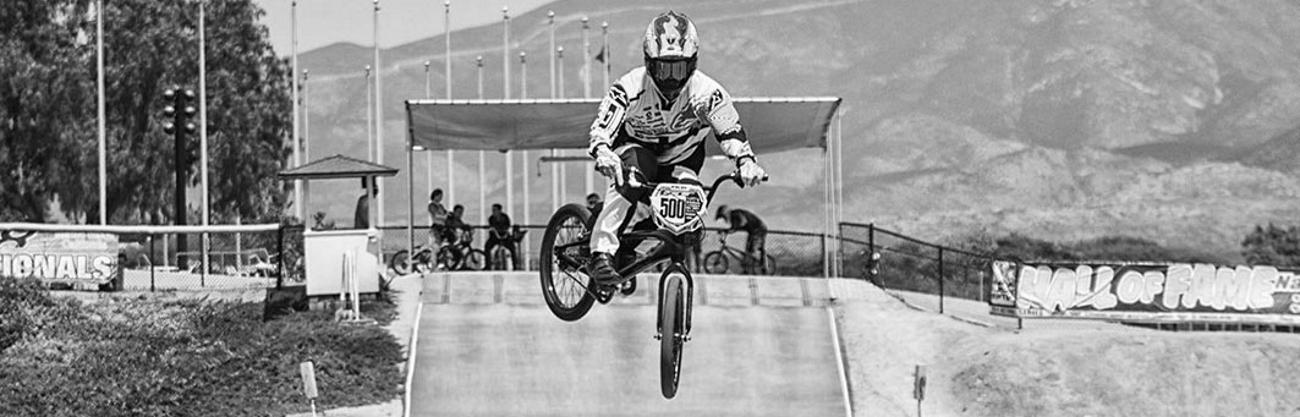Race BMX Bikes