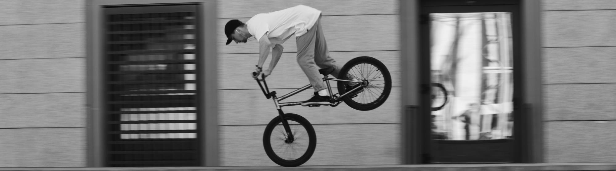 Street/Park Bikes