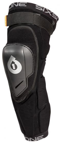 661 Rage Hard Knee/Shin Pads