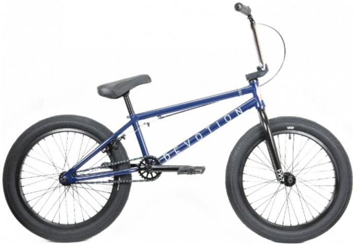 Cult Devotion 2020 BMX Bike