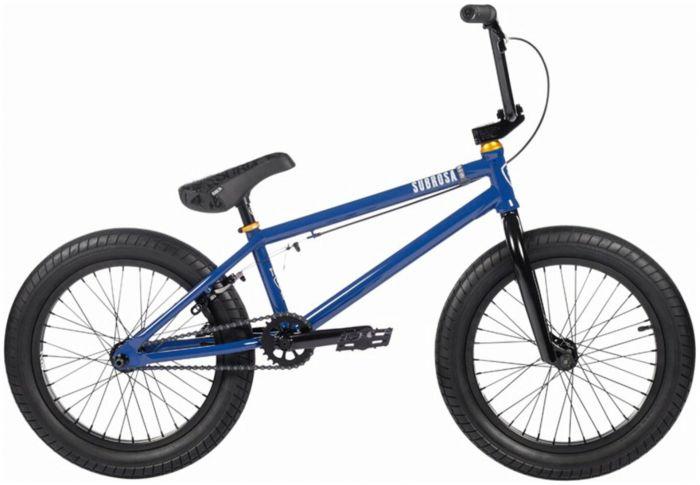 Subrosa Tiro 18-Inch 2021 BMX Bike