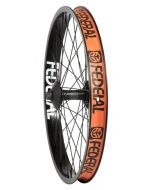 Federal Stance XL Front Wheel with Guards