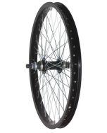 Gusset 7X Rear Wheel