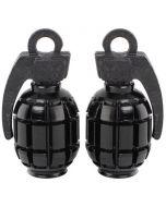 Savage Grenade Dustcaps