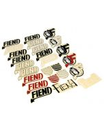 Fiend Reynolds Frame Sticker Pack