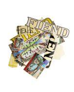 Fiend Morrow V3 Frame Sticker Pack