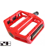 Savage Alloy Pedals