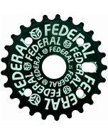 Federal Logo Solid Sprocket