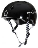 Pro-Tec Classic Certified Checker Strap Helmet