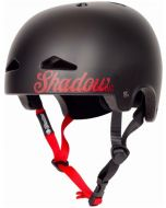 Shadow Featherweight Big Boy Signature In-Mold Helmet