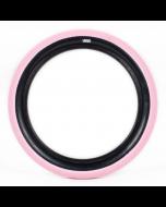Cult Vans 18-Inch Rose Pink Tyre