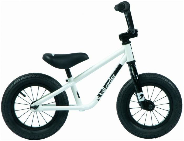 Tall Order Small Order 12-Inch 2021 BMX Balance Bike