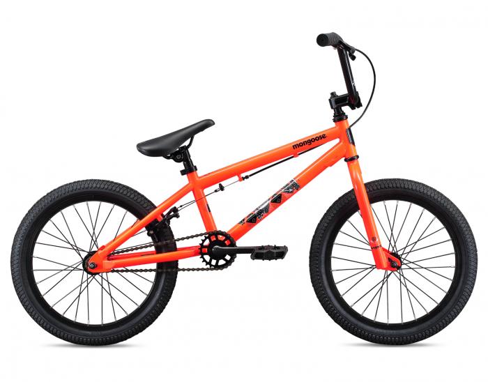 Mongoose Legion L18 2018 BMX Bike