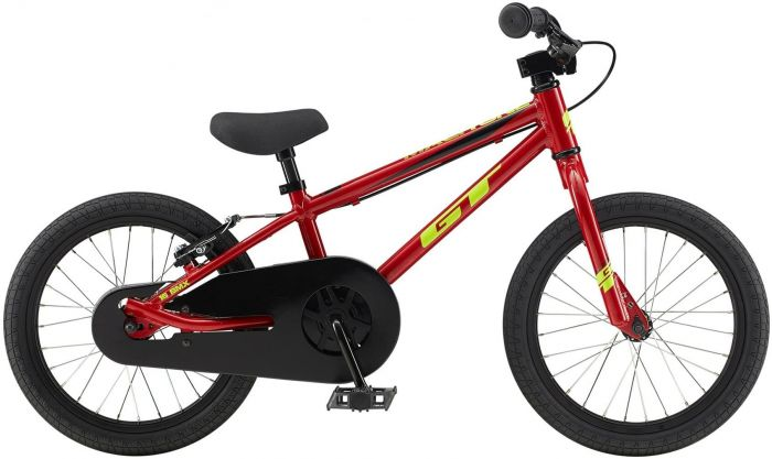 GT Mach One FW 16-Inch 2020 BMX Bike