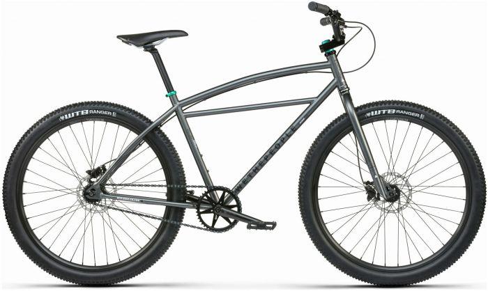Wethepeople The Avenger 27.5-Inch 2021 BMX Bike