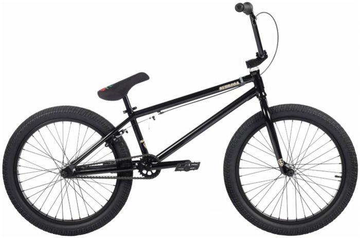 Subrosa Malum 22-Inch 2021 BMX Bike