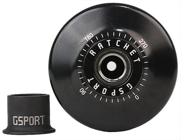 G-Sport Ratchet Hub Guard