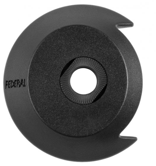 Federal Nylon Driveside Hubguard with Freecoaster Cone