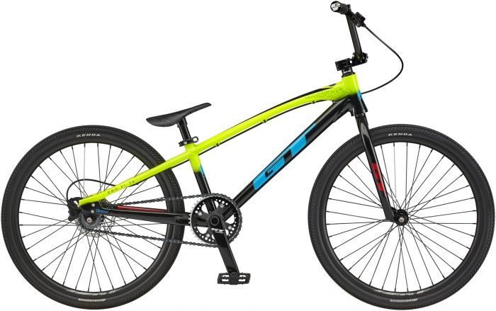 GT Speed Series Pro XL 24-Inch 2021 BMX Bike