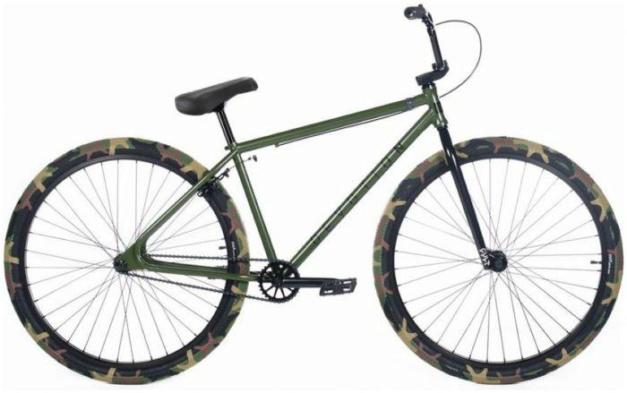 Cult Devotion 29-Inch 2020 BMX Bike