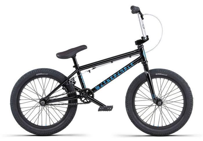 Wethepeople CRS 18-Inch 2020 BMX Bike