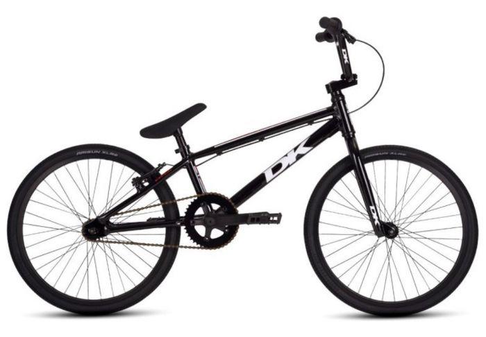 DK Swift Expert 20-inch 2018 BMX Bike