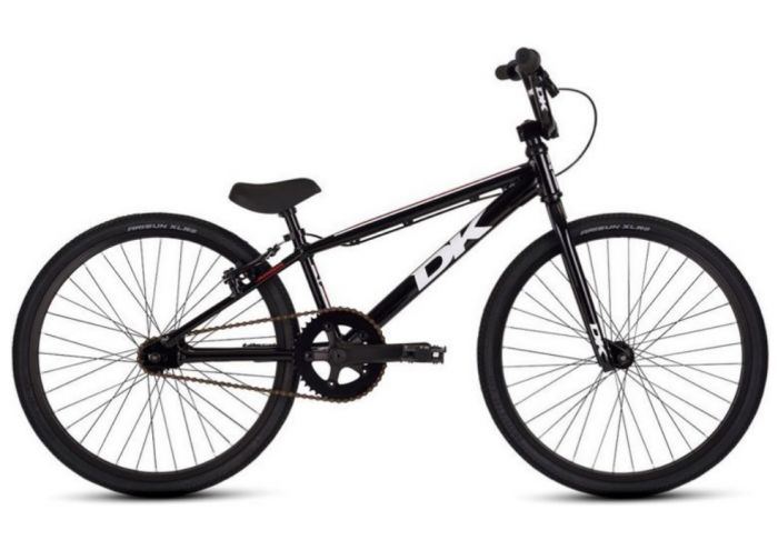 DK Swift Junior 20-inch 2018 BMX Bike