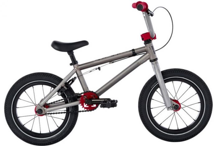 Fit Misfit 14-Inch 2021 BMX Bike