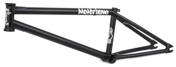 Bone Deth Motorbone Frame
