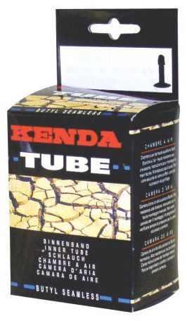 Kenda 18-Inch Schrader Innertube