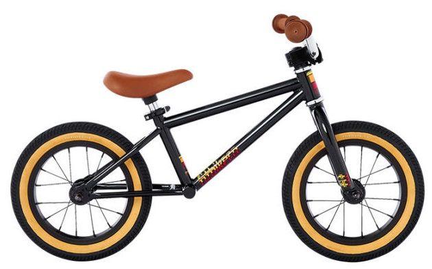Fit Misfit 12-Inch 2021 BMX Balance Bike