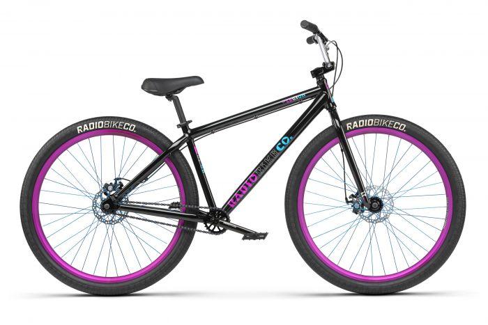 Radio Legion 29 2021 Bike