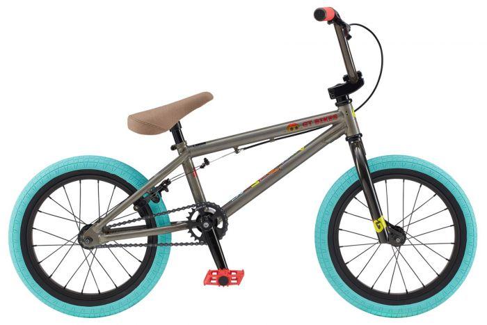 GT Lil Performer 16-Inch 2020 BMX Bike
