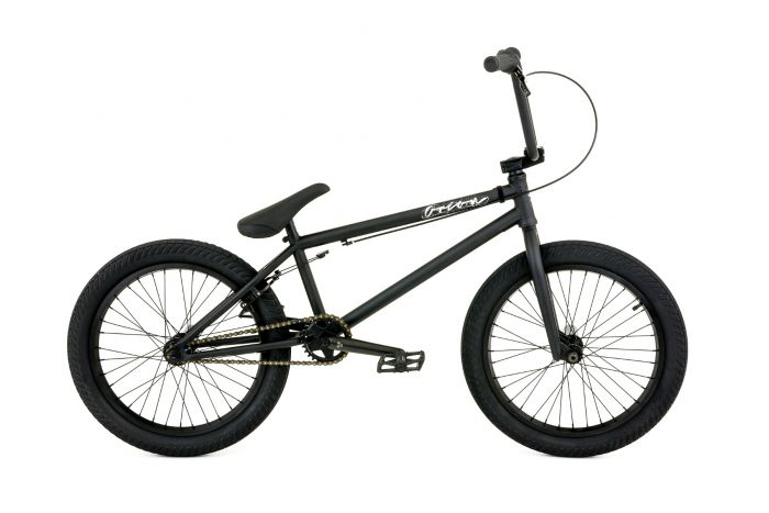 Fly Orion 2018 BMX Bike