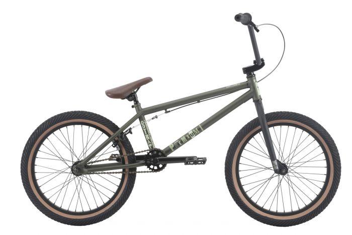 Premium Stray 2018 BMX Bike