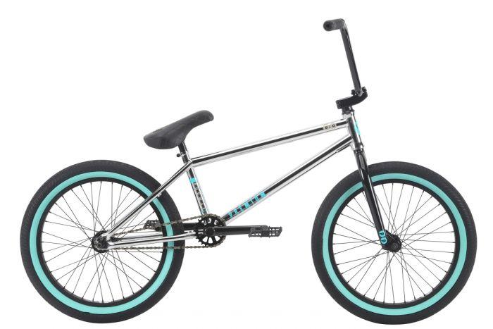 Premium Subway 2018 BMX Bike