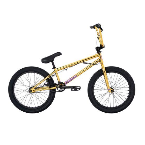 Fit PRK 2021 BMX Bike