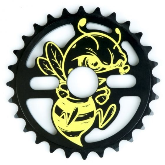 TotalBMX Killabee Sprocket