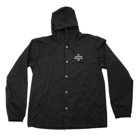 Cult Memorandum Jacket