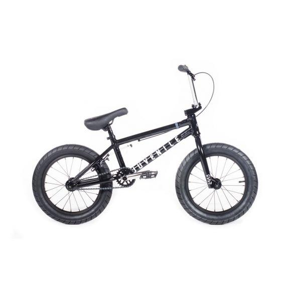 Cult Juvenile 18-inch 2019 BMX Bike
