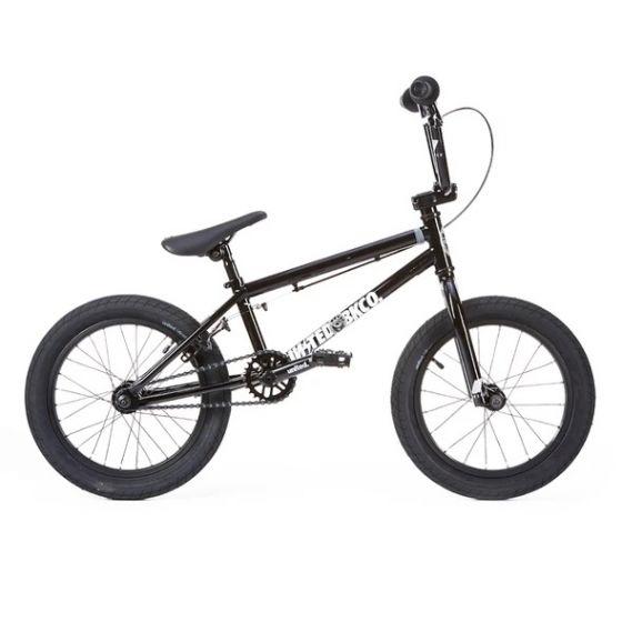 United Recruit 16-Inch 2021 BMX Bike