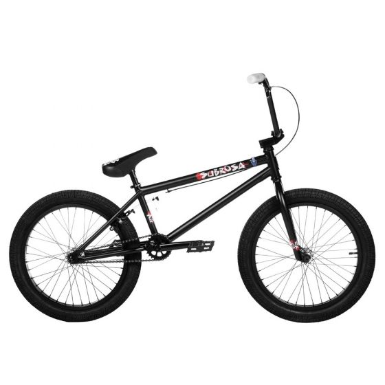 Subrosa Sono 2019 BMX Bike