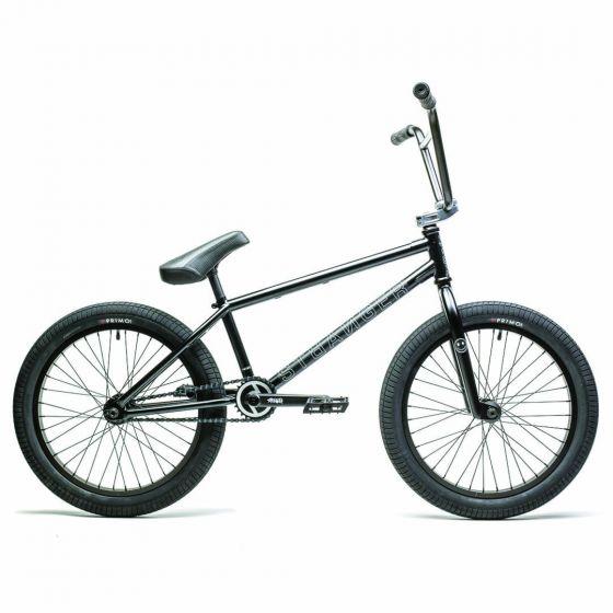 Stranger Level Cassette 2020 BMX Bike