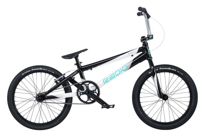 Radio Xenon Expert XL Race 2019 BMX Bike