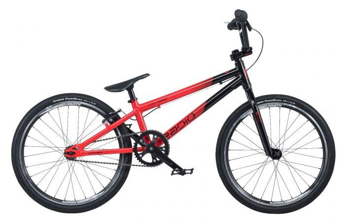 Radio Cobalt Expert Race 2019 BMX Bike