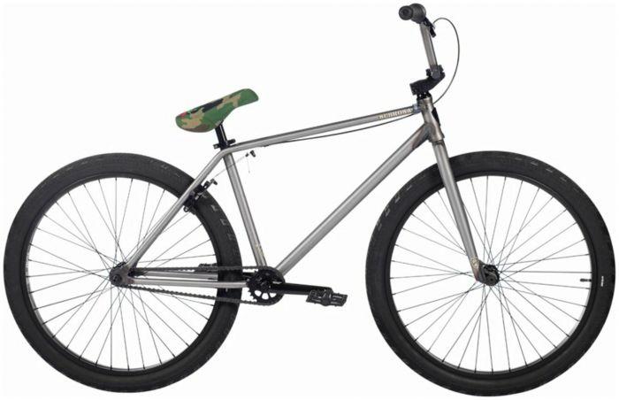 Subrosa Malum DTT 26-Inch 2021 BMX Bike