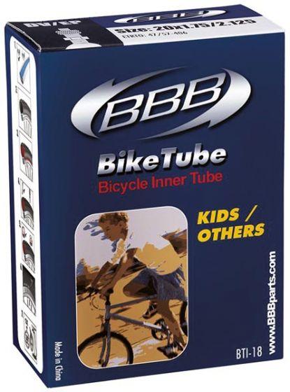 BBB 16-Inch Schrader Innertube