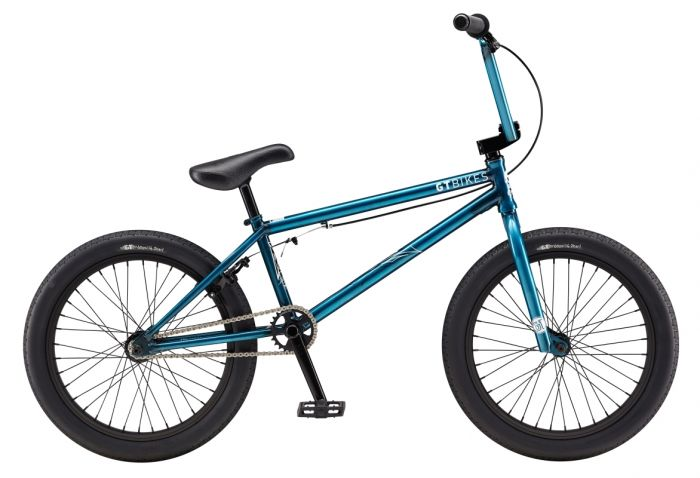 GT Performer Team Signature Dan Conway 2019 BMX Bike