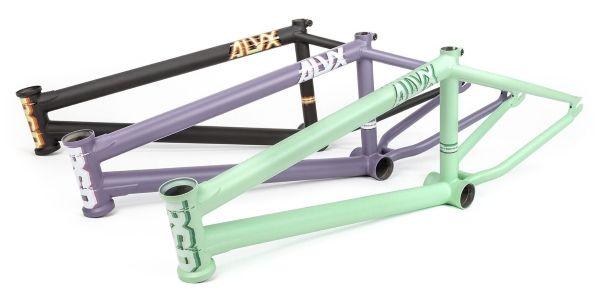 BSD ALVX V3 2018 Frame