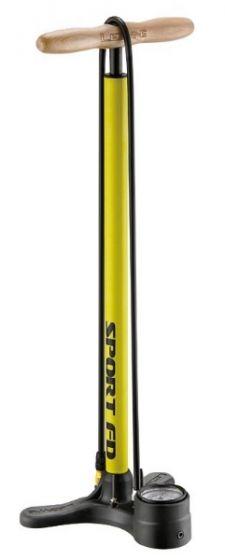 Lezyne Sport Floor Drive Floor Pump with Gauge